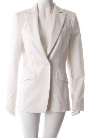Zara Blazer creme-weiß