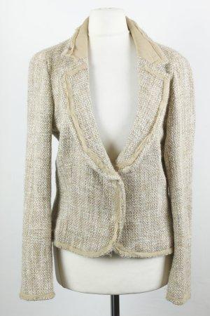 Zara Blazer Gr. S Tweed