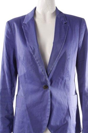 Zara Blazer in blau Größe L