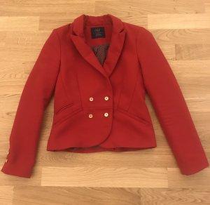 Zara Blazer rouge