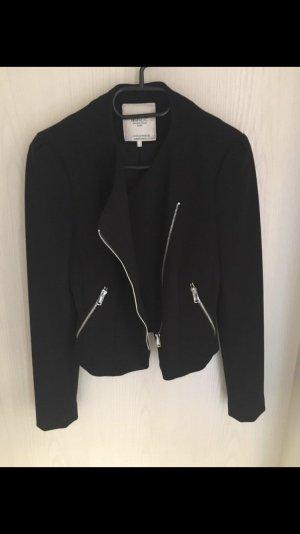 Zara Blazer Jacke schwarz S