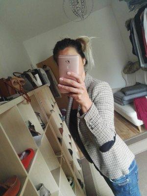 Zara Blazer Jacket Jacke karo piches gr.xs 34