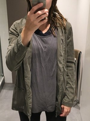 Zara Blazer khaki XS