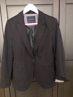 Zara Sweat Blazer black
