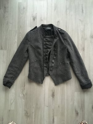 ZARA Blazer Military Look Gr.36/38