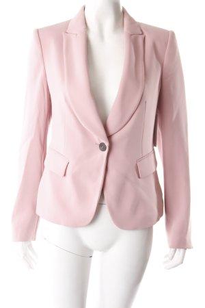 Zara Blazer rosafarben