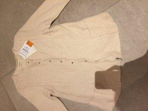 Zara Blazer en jersey multicolore coton