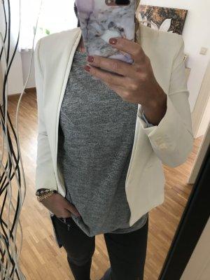 Zara Blazer blanco