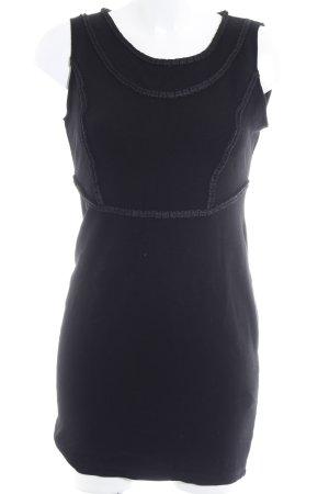 Zara Robe crayon noir style d'affaires
