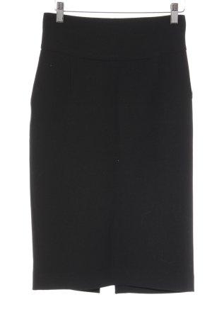 Zara Jupe crayon noir style d'affaires