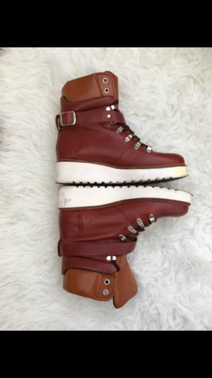 ZARA Blogger Boots