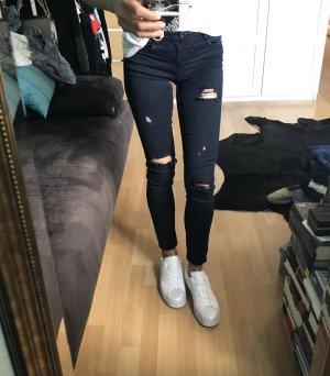 ZARA Blogger Jeans