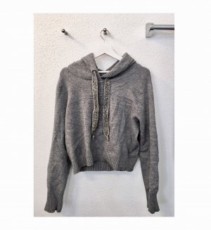 Zara Hooded Sweater multicolored