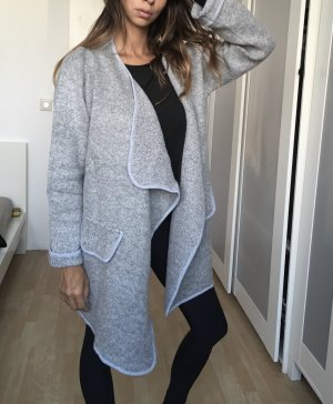 Zara blogger woll mantel cardigan jacke herbst winter blazer oversized