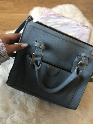 Zara Blue Bag, Mini Size