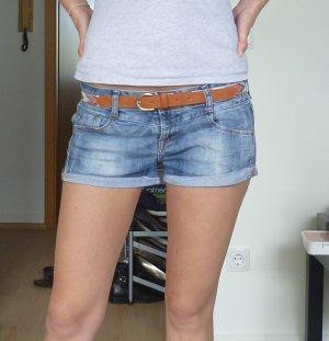 Zara bluejeans Shorts