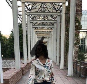 Zara Bluse / Hend