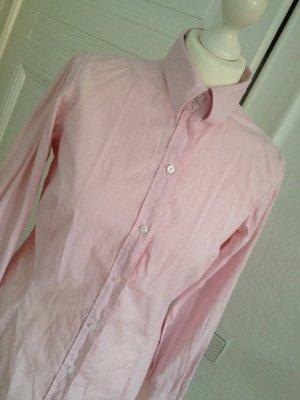♥ Zara-Bluse in Rose ♥