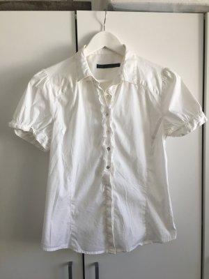 Zara Blouse blanc