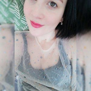 Zara Bluse Tüll Netz transparent Perlen