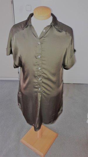 Zara Bluse wie neu , nur 1x getragen GR. L bzw. 46
