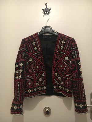 Zara Boho Jacket