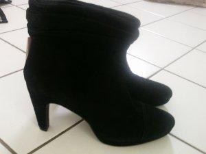 Zara Booties NEU