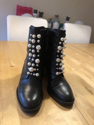 ZARA Boots 38 neuwertig