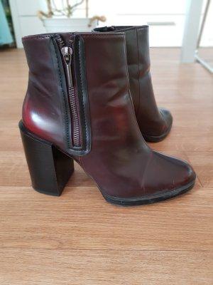 migliori scarpe da ginnastica c4194 8ecbb Zara Stivale multicolore