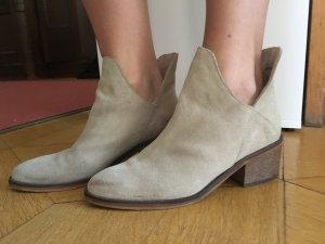 Zara Low boot multicolore