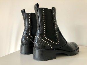 Zara Ankle Boots black