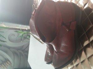 Zara Boots Sommer Angesagt