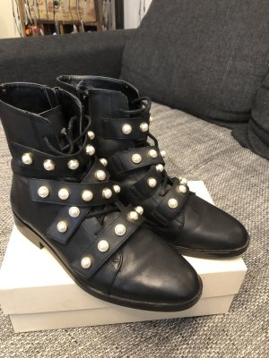Zara Boots / Stiefel 39