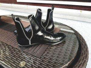 Zara Botines negro