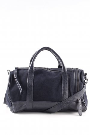 Zara Bowling Bag black casual look