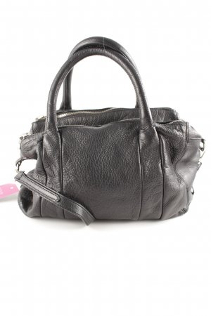 Zara Bowling Bag black business style