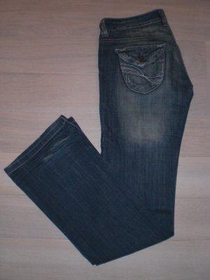 *Zara* Boyfriend Jeans Gr. S
