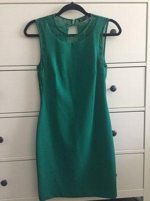 Zara brand new green dress