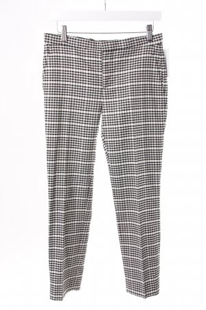 Zara pleated pants Houndstooth