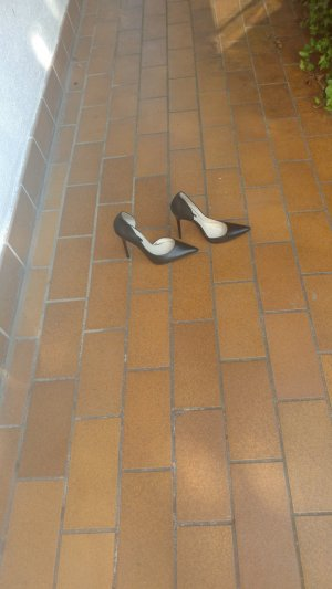 Zara Business Pumps Gr.39 aus echtem Leder