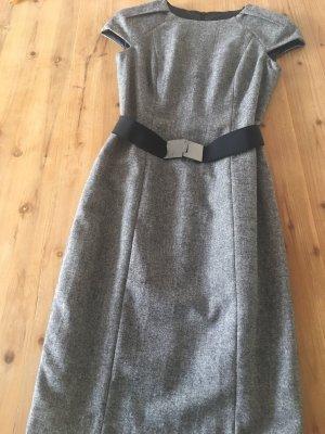 Zara Businesskleid mit Gürtel Gr. XS - wie neu!