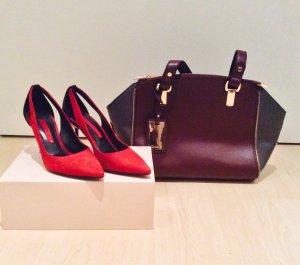 Zara Bussiness Schuhe