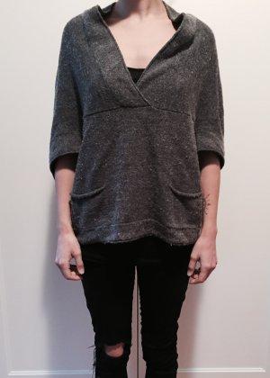 Zara Cape / Pullover.