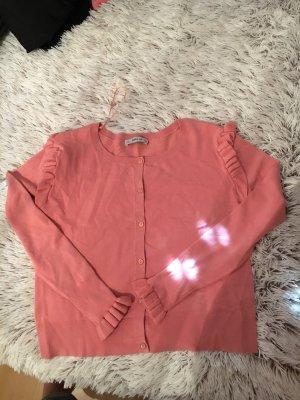 Zara Tricots abricot