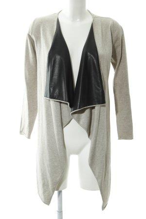 Zara Cardigan beige Casual-Look
