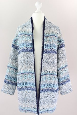 Zara Cardigan blau Größe S 1709070290622