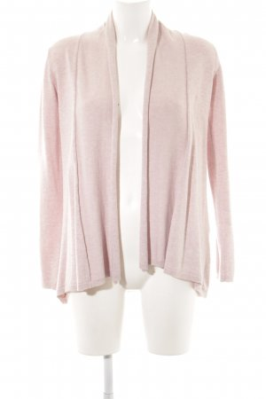 Zara Cardigan pink Casual-Look
