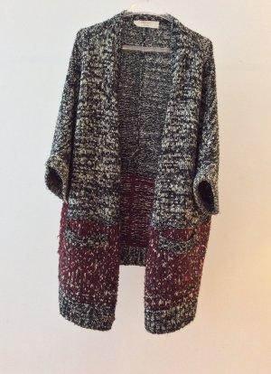 Zara Cardigan im Ethno-Look gr. M