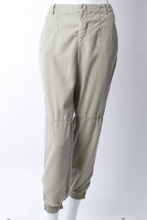 Zara Cargohose graubraun