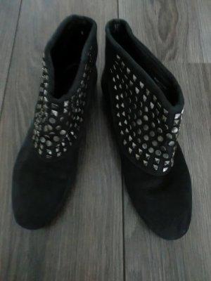 Zara Chelsea Boots Stiefeletten Ankle Boots * Gr. 39